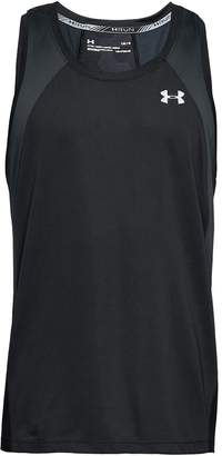 Under Armour Coolswitch Run v3 Singlet - Men's