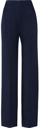 Jenny Packham Satin Wide-leg Pants
