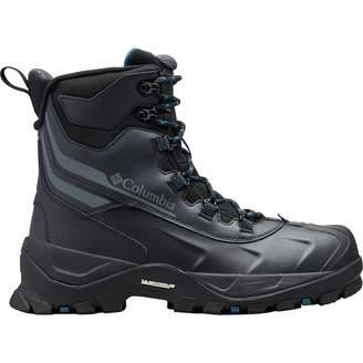 Columbia Bugaboot Plus IV Omni-Heat Boot - Men's