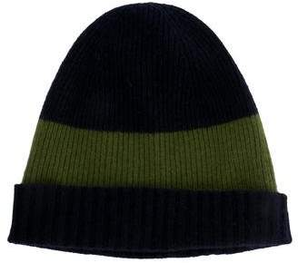 Armand Diradourian Cashmere Rib Knit Beanie