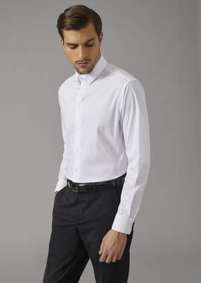 Giorgio Armani Floaty Shirt