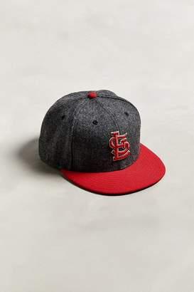 5921db37e57 New Era Pattern Pop St. Louis Cardinals Snapback Hat