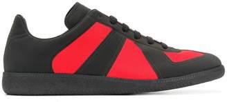 Maison Margiela two-tone Replica sneakers