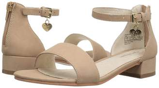 Stuart Weitzman Penelope Nola Girl's Shoes