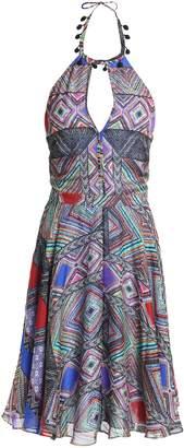 Matthew Williamson Knee-length dresses - Item 34905302PR