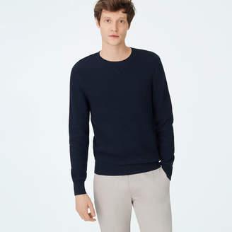 Club Monaco Stitch Crew Sweater
