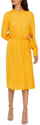 Vero Moda Sandra Long Sleeve Shirt Dress