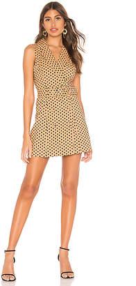 Majorelle Leona Mini Dress