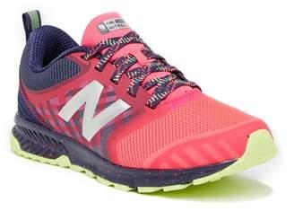 New Balance Nitrel V3 Running Sneaker - Wide Width Available (Little Kid & Big Kid)