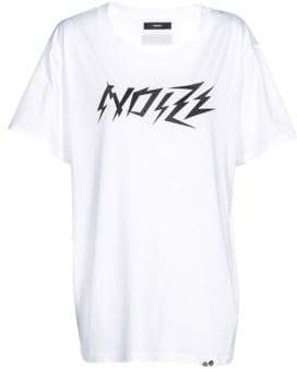 Diesel T-Overy-A Noize Graphic T-Shirt