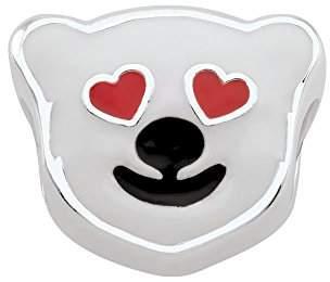 Persona Sterling Silver Coca-Cola Love Bear