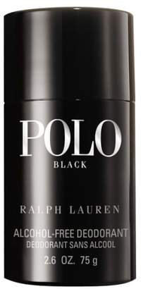 Polo Ralph Lauren ZZDNU Polo Black Mens Fragrance Black Deodorant Stick
