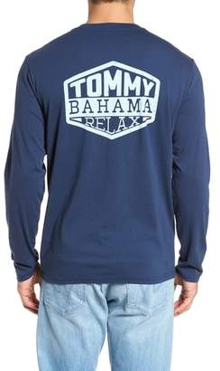 Tommy Bahama Diamond Isle Graphic T-Shirt