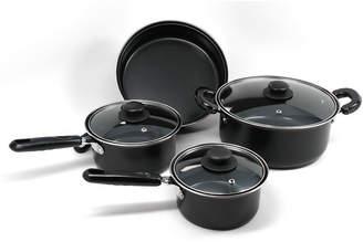 Asstd National Brand Better Chef 7-pc. Deluxe Non-Stick Cookware Set