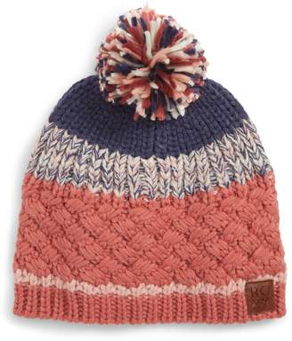 Roxy Hailey Knit Beanie