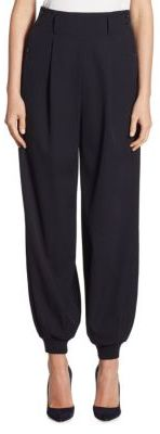 Ralph Lauren Collection Silviana Wool Pants