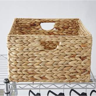 Wayfair Basics Wayfair Basics Woven Hyacinth Storage Basket Set