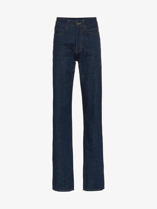 Calvin Klein Jeans logo back jeans