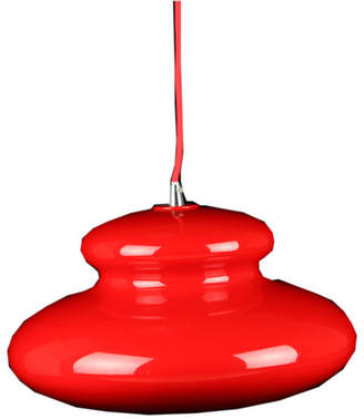 Maia Pendant Light in Red