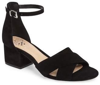 Vince Camuto Florrie Ankle Strap Sandal