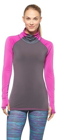 C9 Champion® Women's Cold Weather Run Pullover
