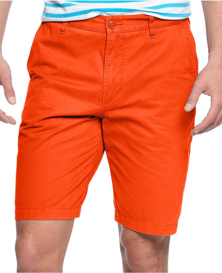 Lacoste Short, Bermuda Short