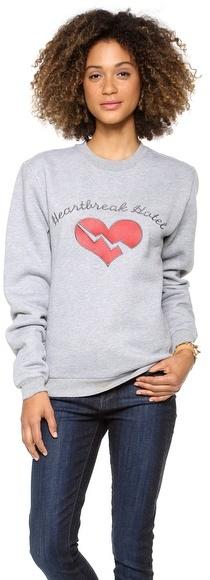 Opening Ceremony Heartbreak Hotel Sweatshirt