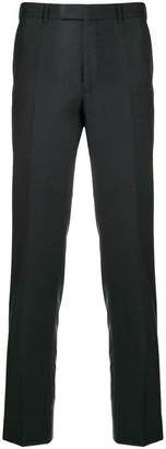 Ermenegildo Zegna tailored straight-leg trousers