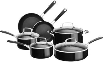 KitchenAid Non-Stick Cookware Set (10 PC)