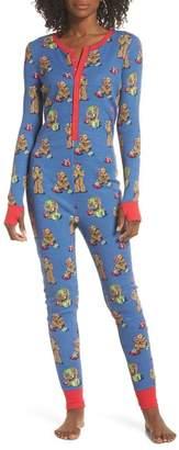 Star Wars Munki Munki One-Piece Pajamas