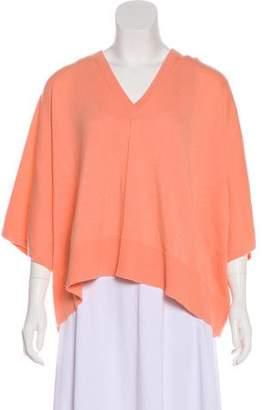Michael Kors Cashmere Dolman Sweater