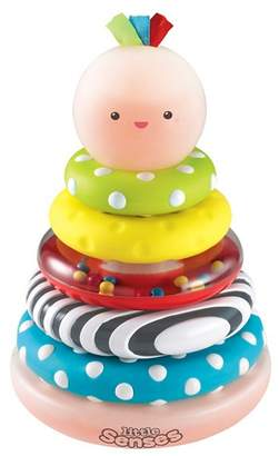 Early Learning Centre ELC 'Little Senses' Glowing Stacking Rings