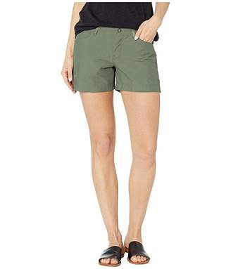 Arc'teryx Creston 4.5 Shorts