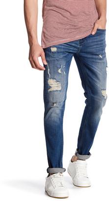 Antony Morato Duran Skinny Jean $277.50 thestylecure.com