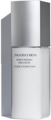 Shiseido Men Moisturing Emulsion