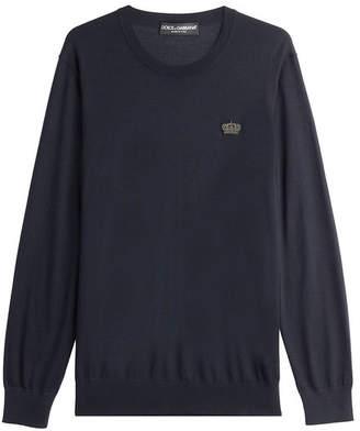 Dolce & Gabbana Cashmere Pullover