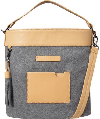 Women's Sherpani Boheme Cross Body Bag $97.95 thestylecure.com