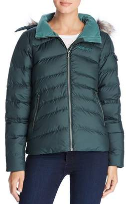 Marmot Ithaca Short Down Coat