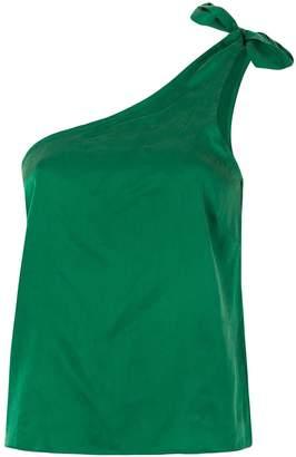 Nobody Denim Paradiso one-shoulder top