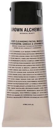 Grown Alchemist Deep Cleansing Facial Masque