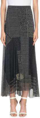 Fuzzi Long skirts
