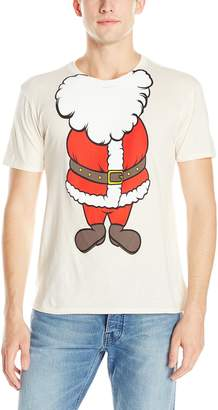 Body Rags Men's Santa Man