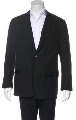 Lanvin Notch-Lapel Sport Coat