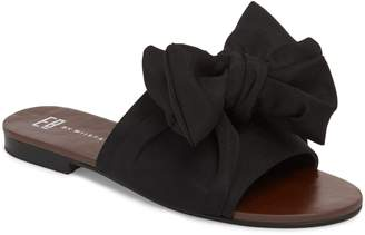 Miista E8 BY Peggy Slide Sandal