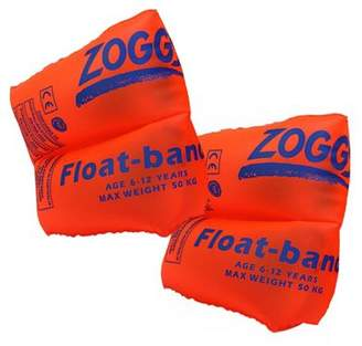 Zoggs Float Bands Kids Baby Swimming Pool Armbands - 3-6 Years One Size