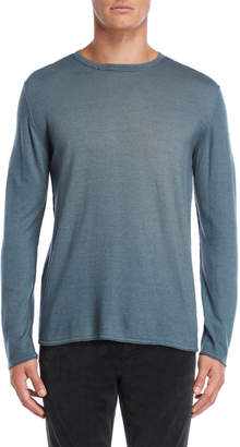 Transit Uomo Lightweight Crew Neck Sweater