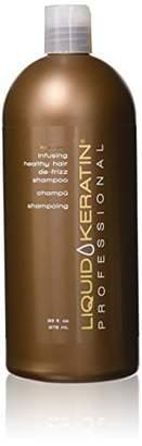 Liquid Keratin Professional Keratin Infusing Healthy Hair Shampoo