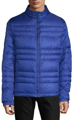 HUGO BOSS Men's Daniell Quilted Down Jacket