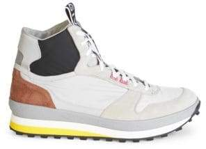 Givenchy TR3 High-Top Sneakers