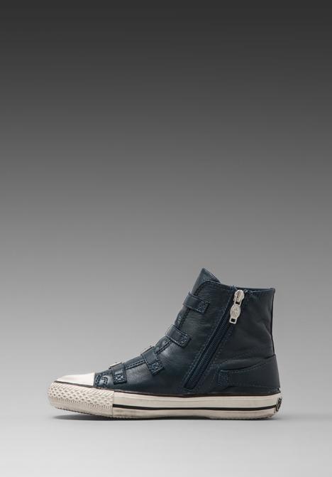 Ash Virgin Buckle Sneaker